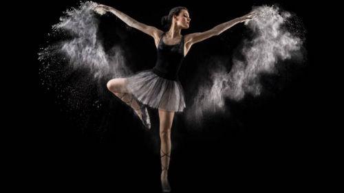 видеть одинокий танец