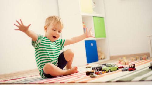 к чему снится детские игрушки