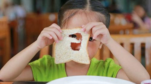 есть свежий хлеб во сне
