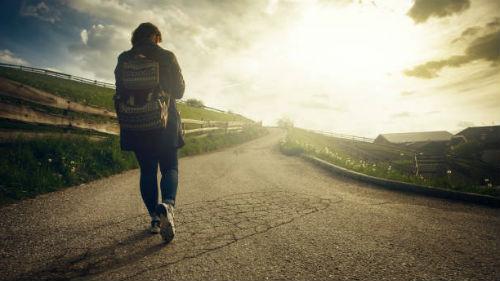 к чему снится идти вдоль дороги