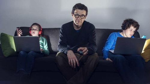 безразличие в семье