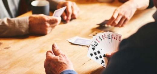 играть в карты во сне