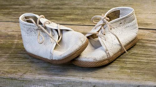 найти детскую обувь
