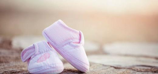 детская обувь во сне