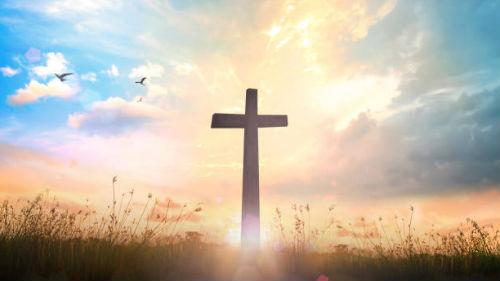 поклонение животворящему кресту на третью неделю поста