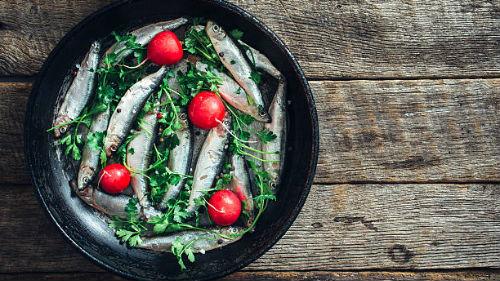 рыбу можно есть на третью неделю поста
