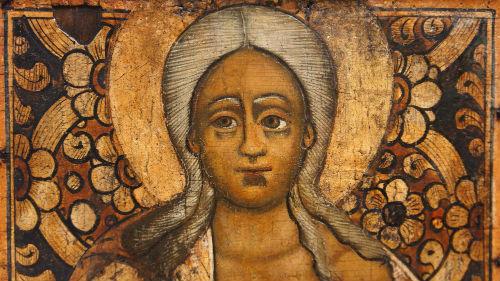 памяти марии египетской пятая седмица великого поста