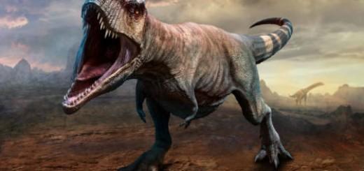 динозавр во сне