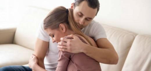 к чему снится обнимать девушку