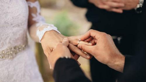 к чему снится обручальное кольцо на левой руке