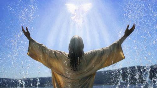 духов день (день святого духа) в 2020