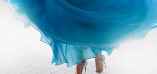 длинная юбка во сне