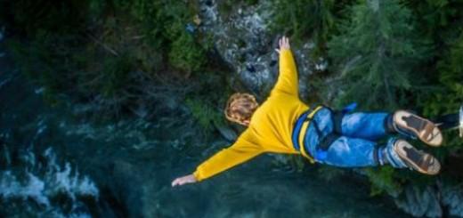 летать над водой во сне