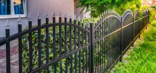ограда во сне