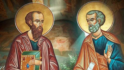 праздник в честь святых петра и павла 7 июля