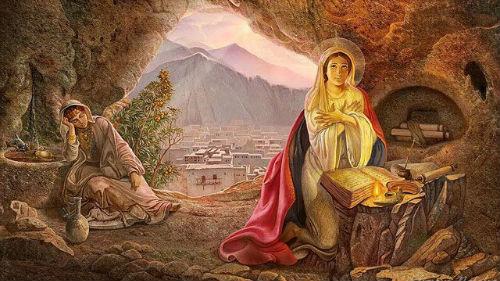 день памяти святой первомученицы феклы