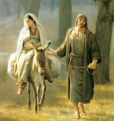 перед рождеством христовым