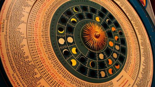 гороскоп на неделю с 19 по 25 октября 2020