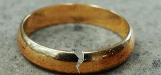 лопнуло обручальное кольцо во сне