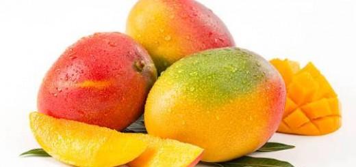 манго во сне