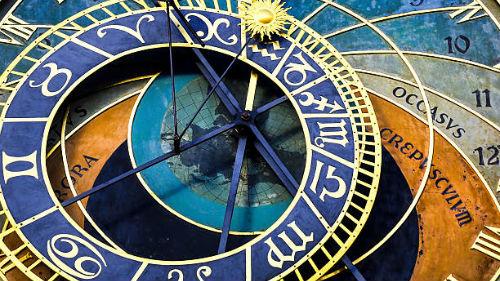 гороскоп на неделю с 1 по 7 марта 2021