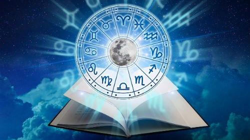 гороскоп на неделю с 22 по 28 марта 2021