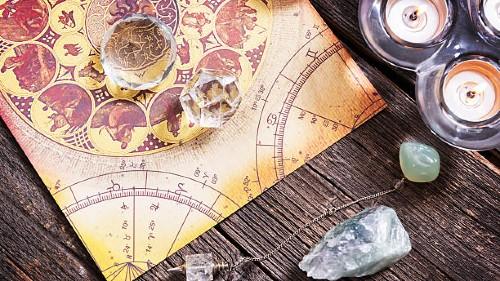 гороскоп на неделю с 26 апреля по 2 мая 2021