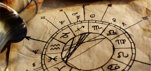 гороскоп на неделю с 8 по 14 февраля 2021