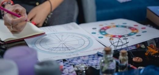 гороскоп на неделю с 19 по 25 апреля 2021