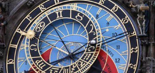 гороскоп на неделю с 6 по 12 декабря 2021