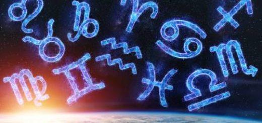 гороскоп на неделю с 11 по 17 октября 2021