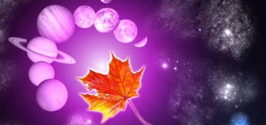 гороскоп на неделю с 15 по 21 ноября 2021