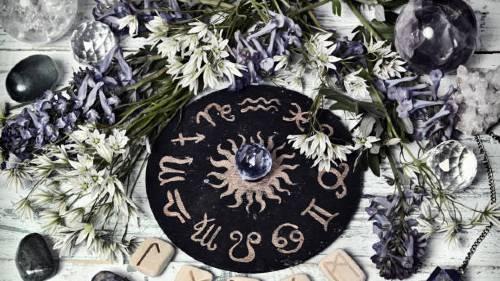 гороскоп на неделю с 22 по 28 ноября 2021