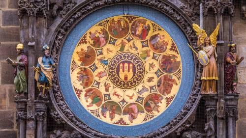 гороскоп на неделю с 29 ноября по 5 декабря 2021