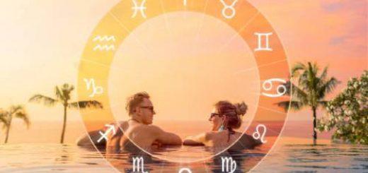 гороскоп на неделю с 30 августа по 5 сентября 2021