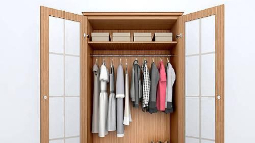 шкаф с одеждой во сне
