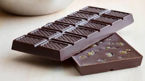 шоколадка во сне