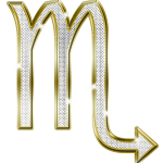 Луна в знаке: Скорпион