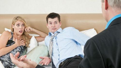 Порно жены изменя 12