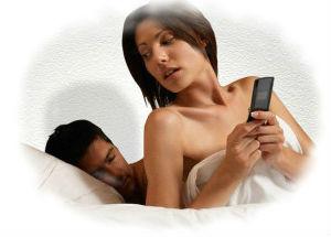 сны когда изменяет жена или