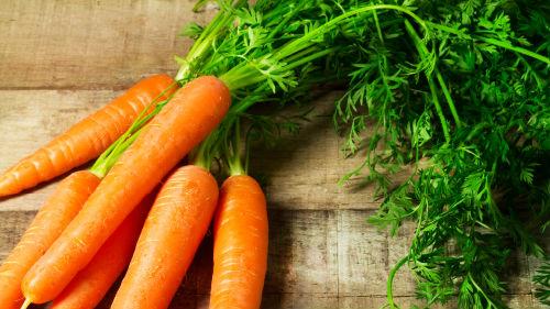 Во сниться сне морковь чему к