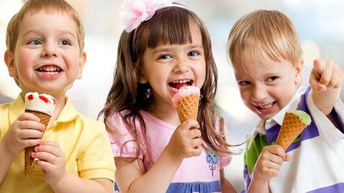 К чему снится мороженое в стаканчике