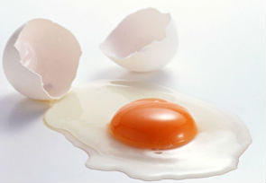 к чему снятся разбитые яйца