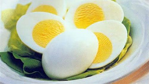 к чему снятся вареные куриные яйца