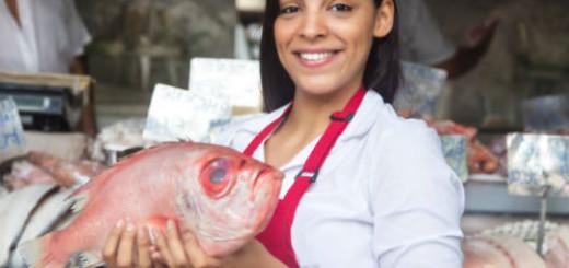 к чему снится покупать рыбу женщине
