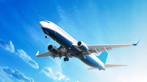 к чему снится самолет в небе
