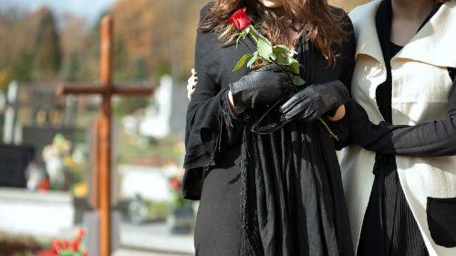 Сонник похороны во сне к чему снятся похороны