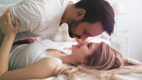 заниматься любовью с мужчиной во сне