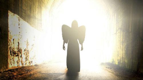 весть ангела