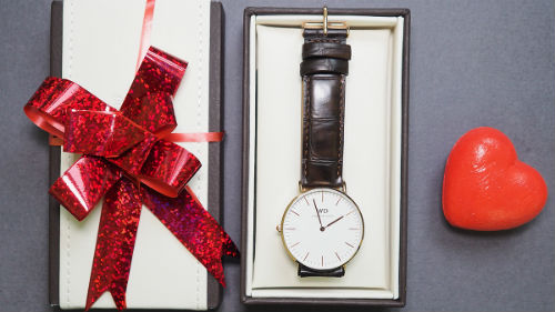 Подарок мужчине часы приметы 2